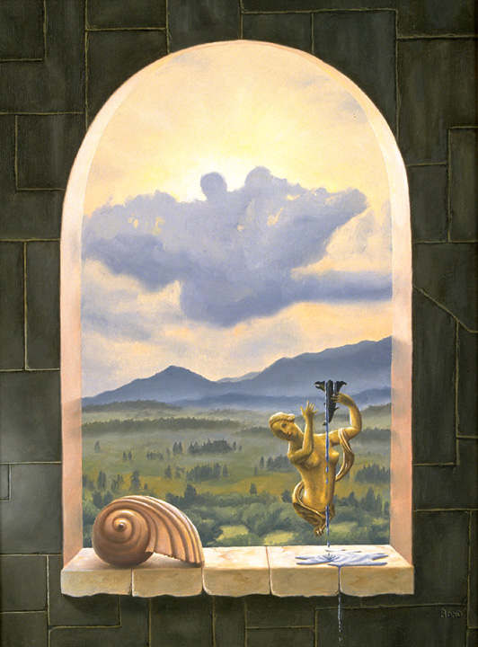 painting by artist paul david 3