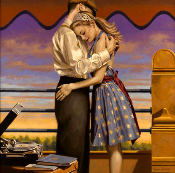 peregrine-heathcote-oil-paintings-realistic-retro(67)