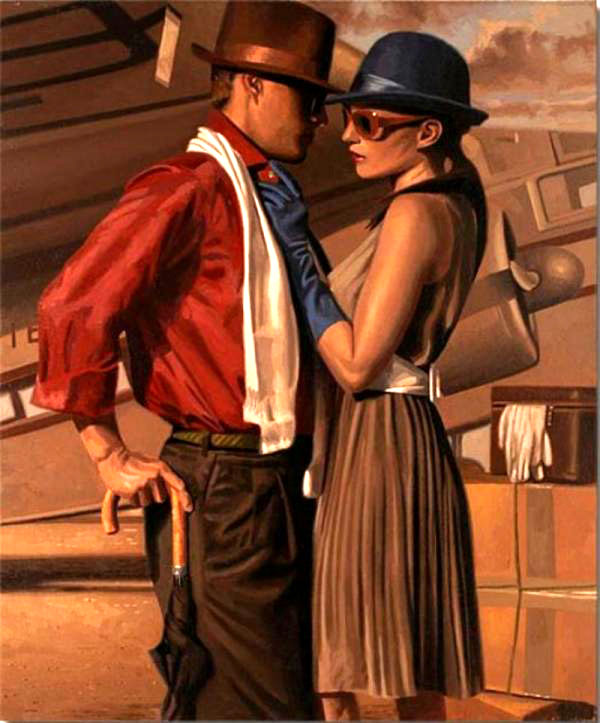 peregrine-heathcote-oil-paintings-realistic-retro(69)