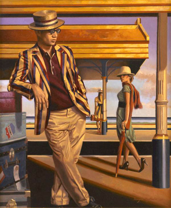 peregrine-heathcote-oil-paintings-realistic-retro(81)