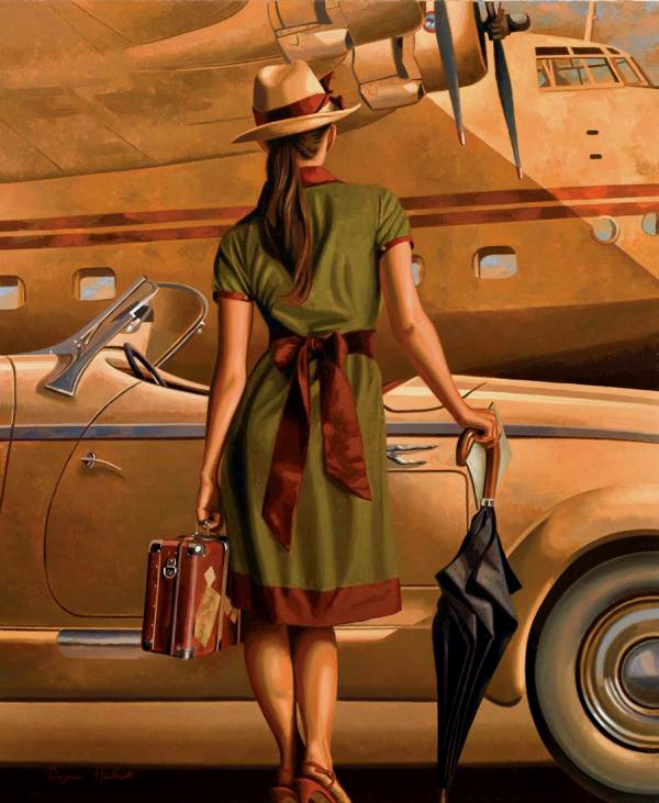 peregrine-heathcote-oil-paintings-realistic-retro(82)