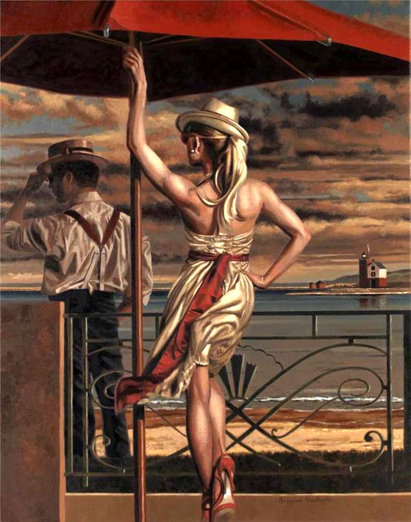 peregrine-heathcote-oil-paintings-realistic-retro(83)