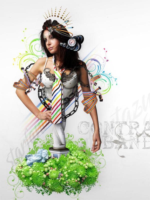 photoshop design masterpieces