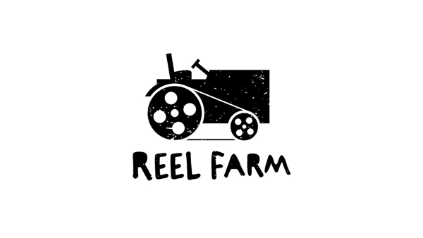 reel farm logo