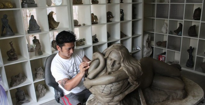 Realistic Sculptures by Fusion-Studio (7)