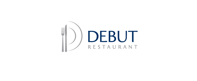 Restaurant Logo Design Ideas : Creative restaurant logo designs for your inspiration