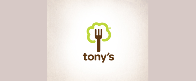 restaurant logo design