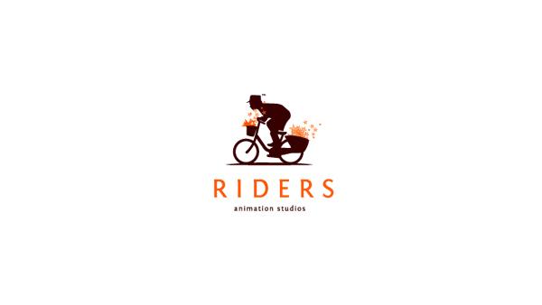 Riders logo
