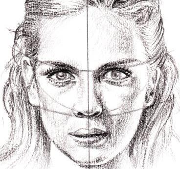 25 Study of Anatomy Drawings - Best Tutuorial by Veri Apriyatno