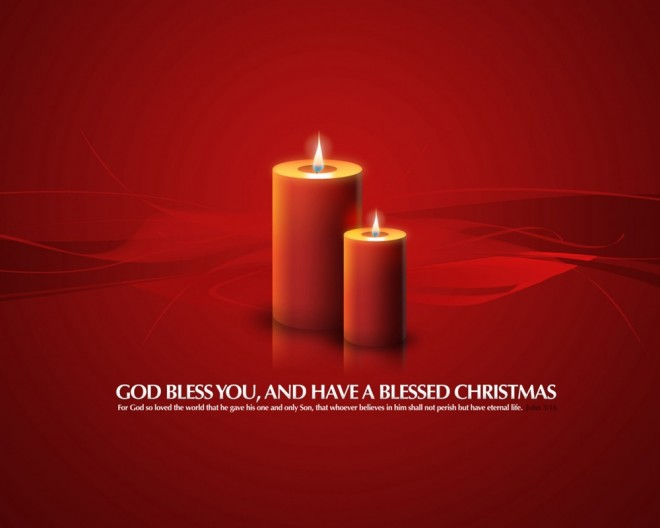 Travel10_RedChristmas_Candle 1280x1024