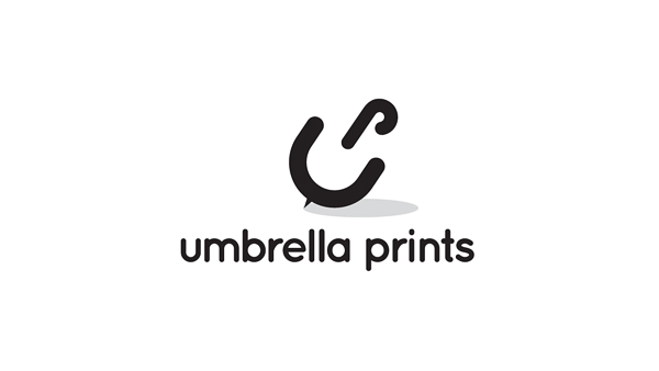 Umbrella Prints logo