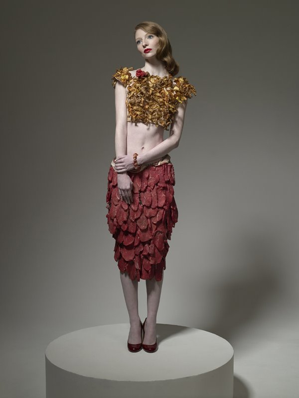 Unusual%20Fashion%20Dress%20(5) 20 Unusual Fashion dresses from premier issue of Virgine Magazine