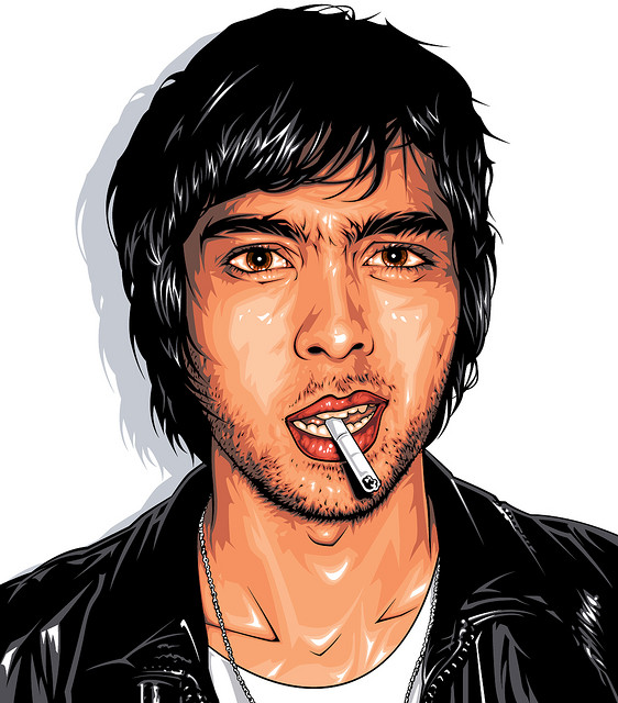 Vector tracing work by Mel Marcelo (10)