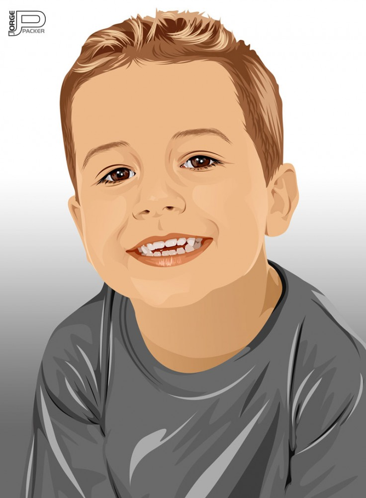 Vector work by Artist JorgePacker (2)