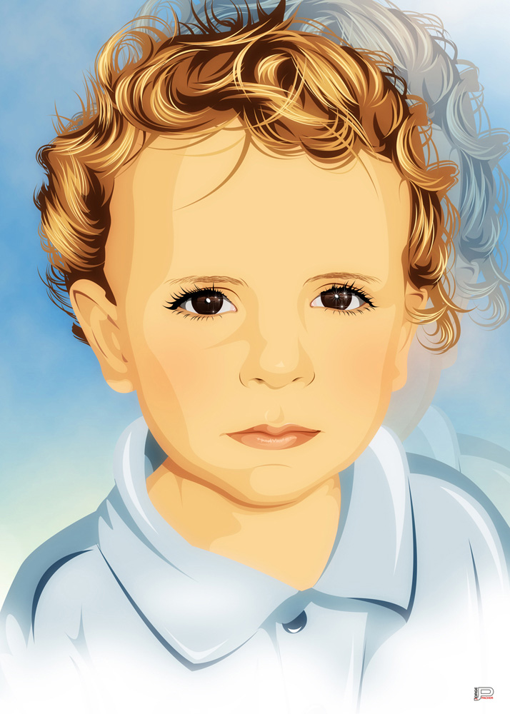Vector work by Artist JorgePacker (3)
