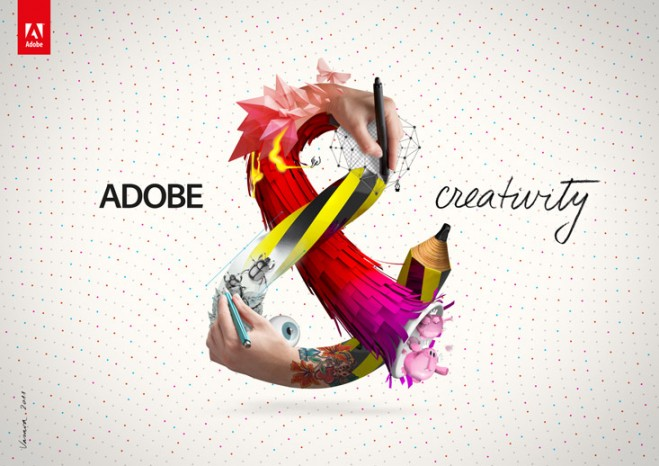 adobe creative campaign%20splash design%20(2).forblog 25 Digital Imagination screens from Adobe International Campaign