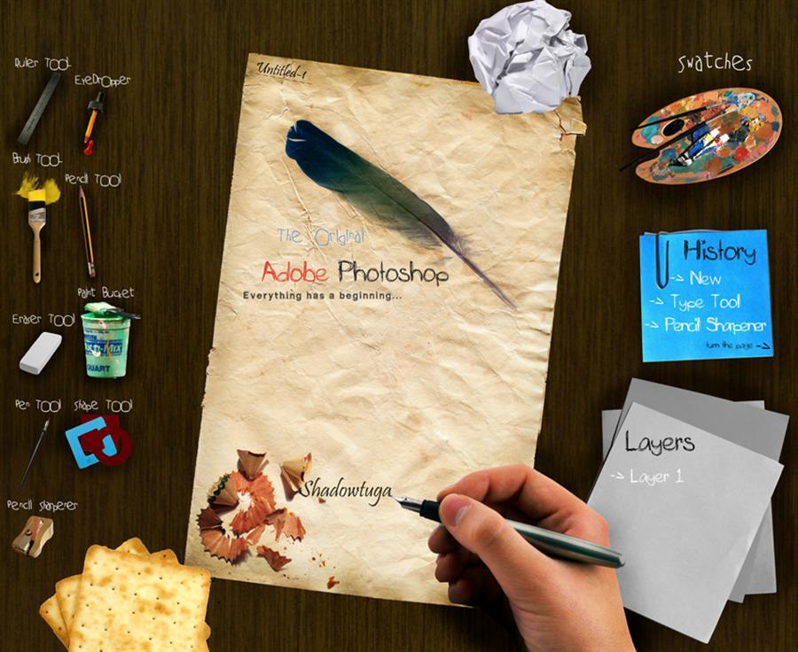 adobe creative campaign splash design 23