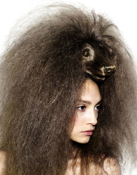animal hair style (17)