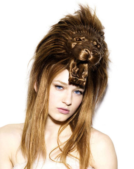 animal hair style (6)