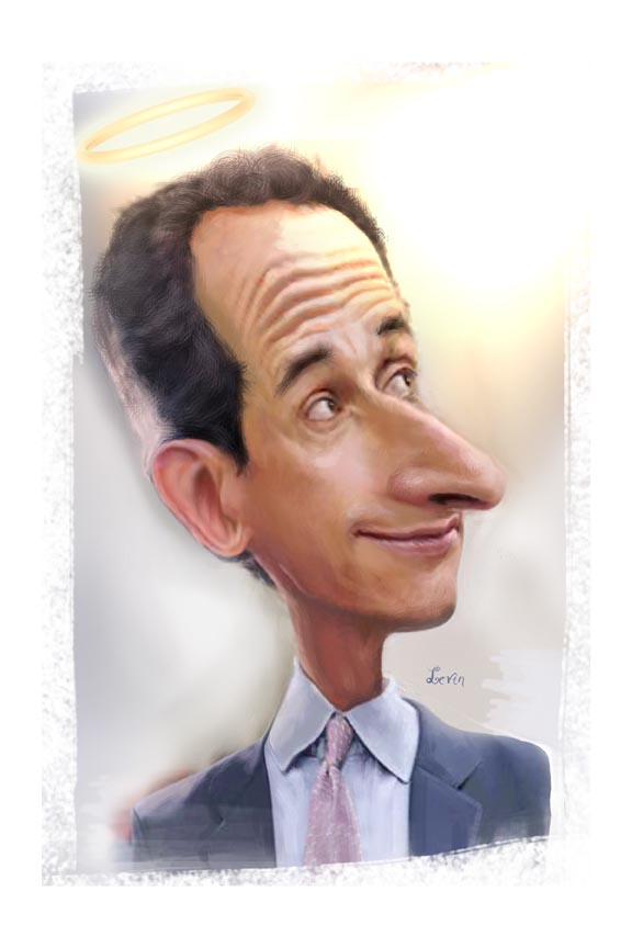 anthony weiner: