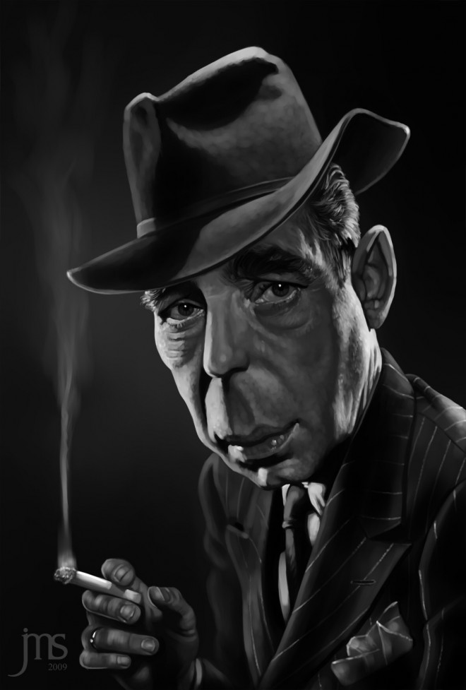 Bogart