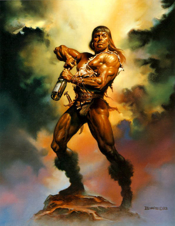 boris Vallejo painting (16)