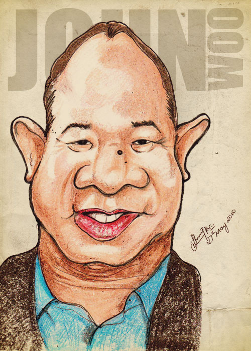 caricature by bharat kv (11)