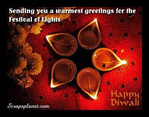 60 beautiful diwali greeting cards and happy diwali wishes part 3 diwali greeting cards m4hsunfo Choice Image
