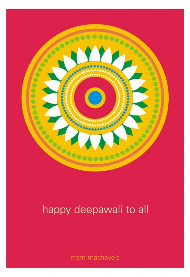diwali greeting cards