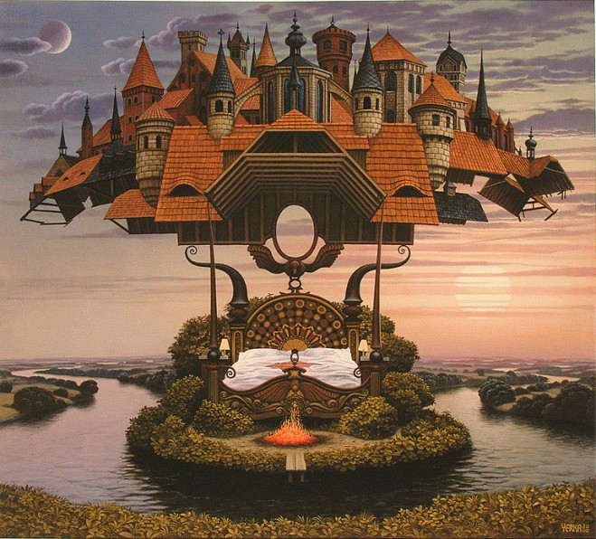 best-beautiful-dream-world-oil-painting-fine-art-jacek-yerka (17)