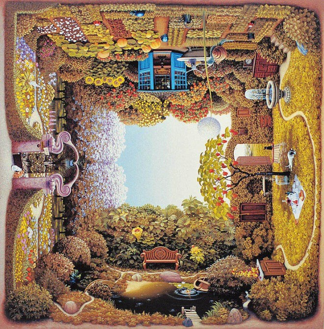 best-beautiful-dream-world-oil-painting-fine-art-jacek-yerka (19)