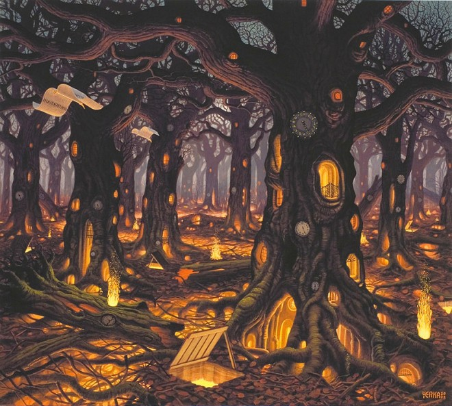 best-beautiful-dream-world-oil-painting-fine-art-jacek-yerka (4)
