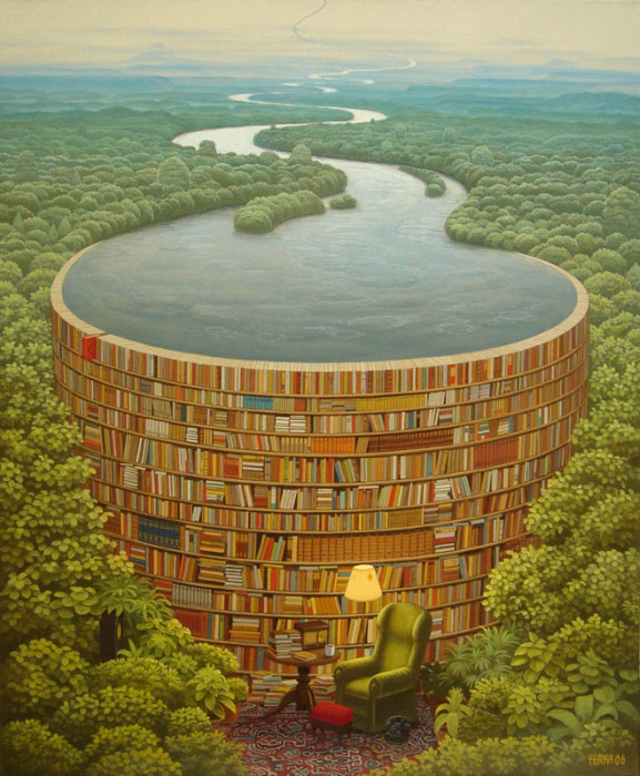 best-beautiful-dream-world-oil-painting-fine-art-jacek-yerka (7)