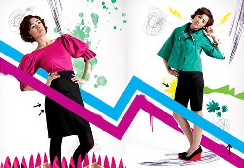 fashion photography webneel