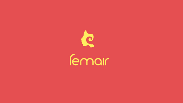 femair logo