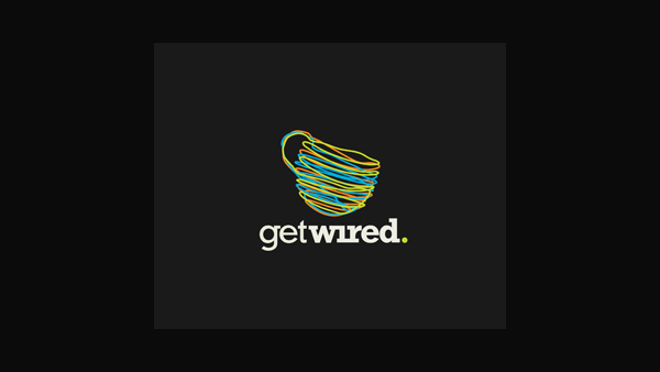 get wired logo