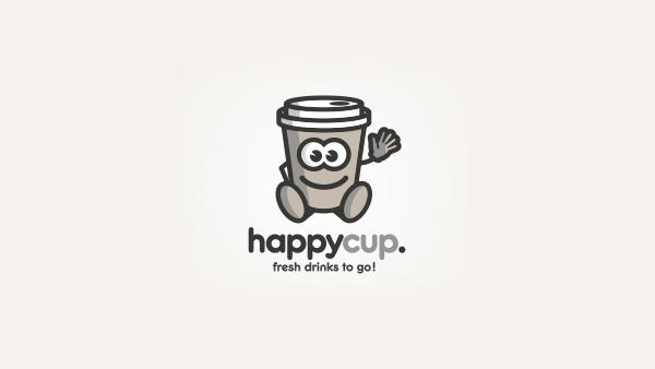 happycup logo