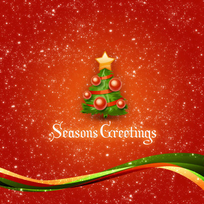 merry christmas greeting card 20