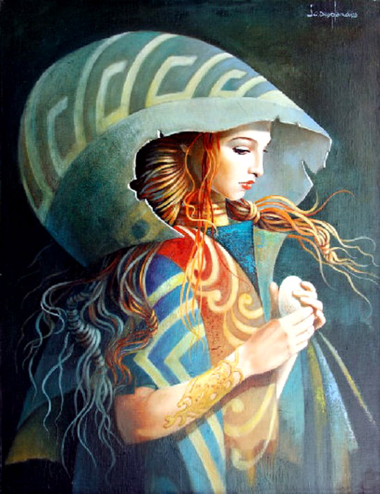 beautiful-oil-paintings-jean-claude-fantasy-4