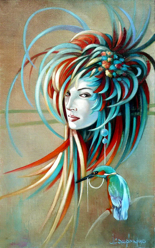 beautiful-oil-paintings-jean-claude-fantasy-5