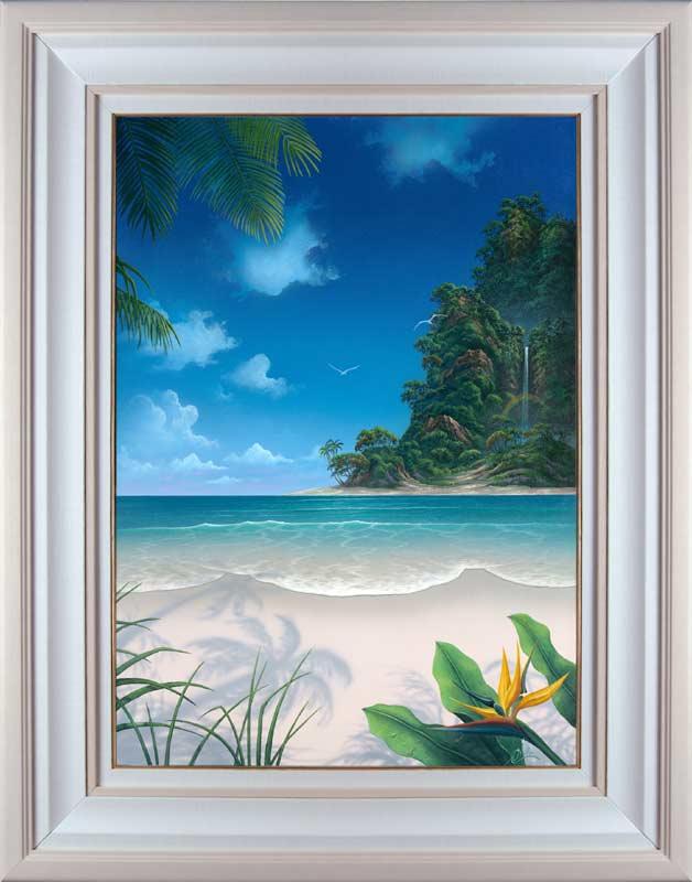 painting sun rise (5)