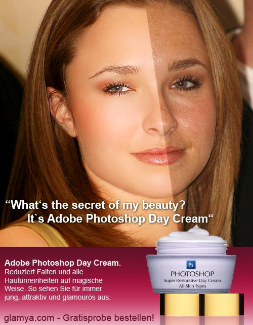 photoshop afterbefore daycream (10)