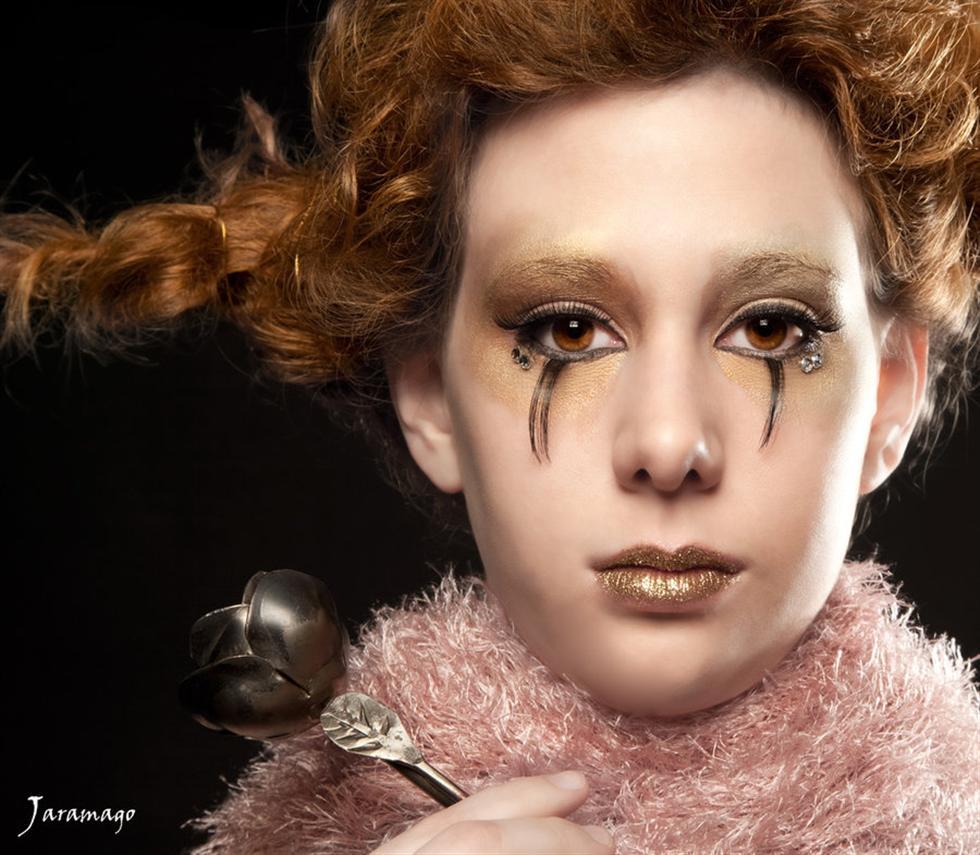 portrait beauty photography raquel jaramago