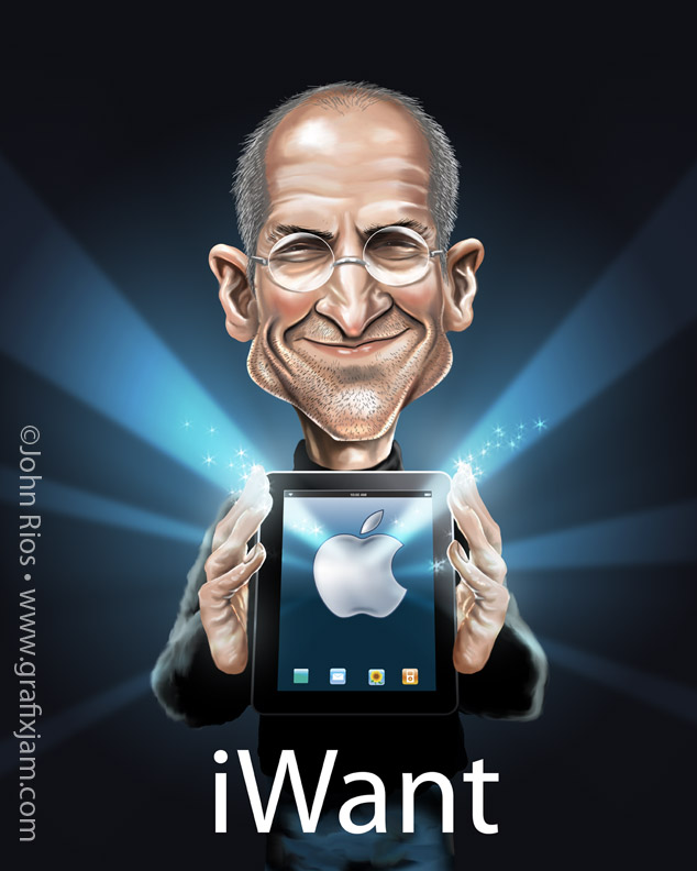 steve jobs dpainting (3)