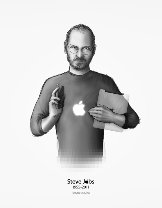 steve jobs dpainting a (2)