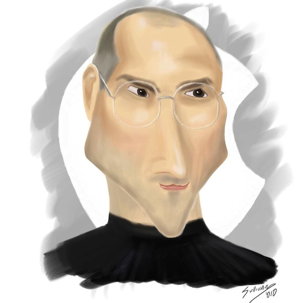 steve jobs painting (2)