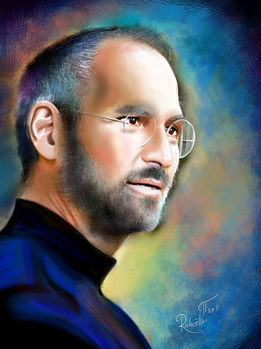 steve jobs painting (7)