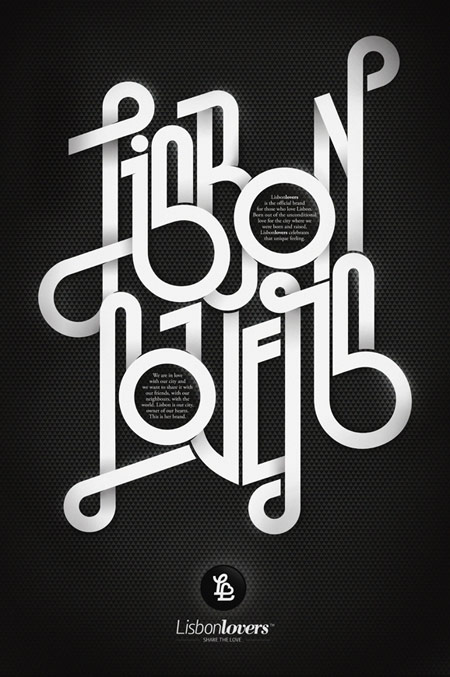 typography webneel com%20(22) 25 AwesomeTypography Graphic Illustrations for your inspiration