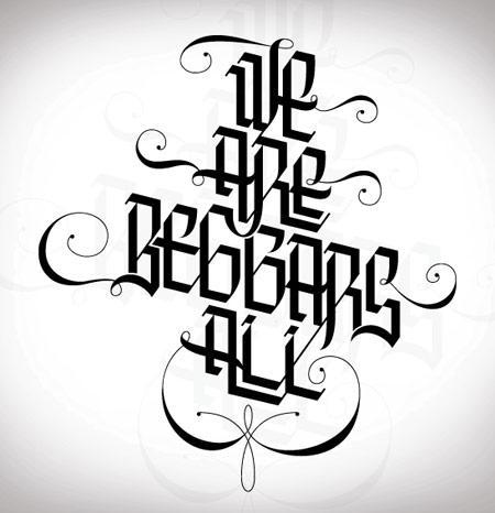 typography webneel com