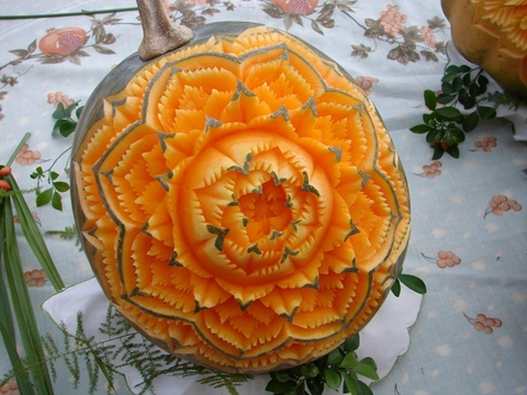 vegetable carving (14)
